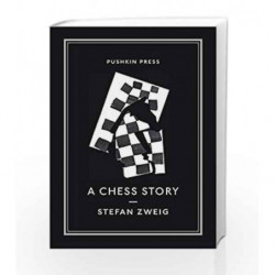 A Chess Story by Zweig, Stefan Book-9781782270119