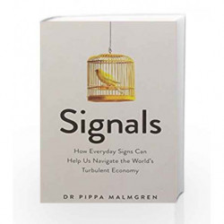 Signals by Dr Philippa Malmgren Book-9781474605281