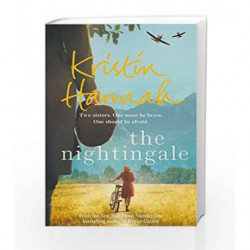 The Nightingale (Old Edition) by Kristin Hannah Book-9781447283072