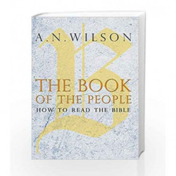 The Book of the People by A.N. Wilson Book-9781848879607