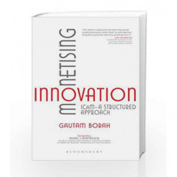 Monetising Innovation by Gautam Borah Book-9789384898359