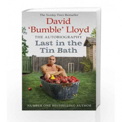 Last in the Tin Bath by David Lloyd Book-9781471150456
