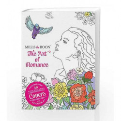 The Art of Romance by Mills & Boon Book-9789350294352