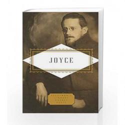 James Joyce: Poems by James Joyce Book-9781841597973