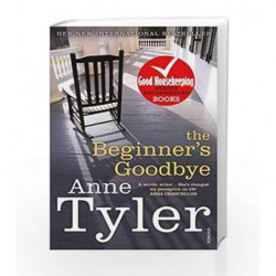 The Beginner's Goodbye by Anne Tyler Book-9780099572237