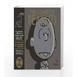 The Complete Peanuts 1989-1990: Volume 20 by Charles M. Schulz Book-9781782115175