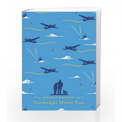 Goodnight Mister Tom by Michelle Magorian Book-9780141353845