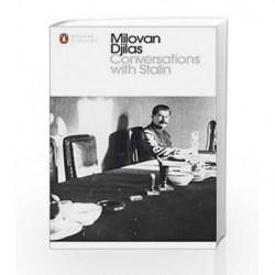Conversations With Stalin (Penguin Modern Classics) by Milovan Djilas Book-9780141393094