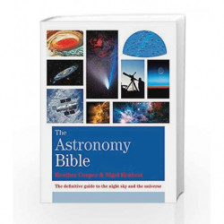 The Astronomy Bible (Octopus Bible Series) by Heather Couper Book-9781844038084