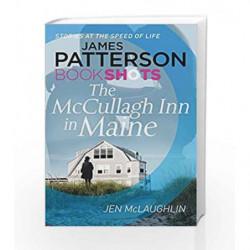 The McCullagh Inn in Maine (McCullagh Inn Series) by James Patterson Book-9781786530356