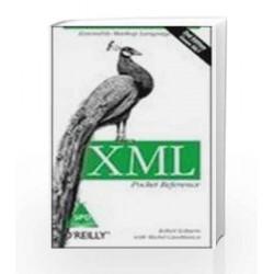 XML Pocket Reference, 2nd Edition by Robert Eckstein Book-9788173663345
