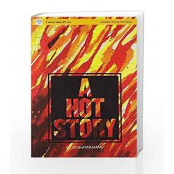 A Hot Story (V.I.P.) by G. Venkataraman Book-9788173710100