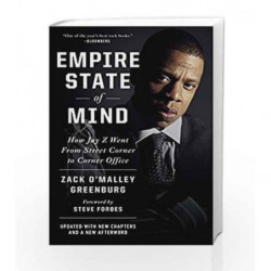 Empire State of Mind by Zack O'Malley Greenburg Book-9781591848349