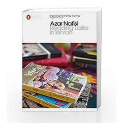 Reading Lolita in Tehran (Penguin Modern Classics) by Azar Nafisi Book-9780241246238