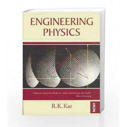 Engineering Physics by Kar Book-9788173815065