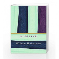 King Lear by William Shakespeare Book-9780143427230