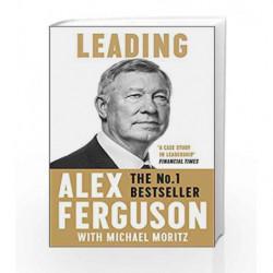 Leading by Alex Ferguson Book-9781473621640