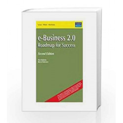 e-Business 2.0: Roadmap for Success, 2e by KALAKOTA Book-9788177581164