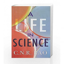 A Life in Science by C.N.R. Rao Book-9780670089093