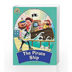 The Pirate Ship: Pirate Stories by NA Book-9789384625887