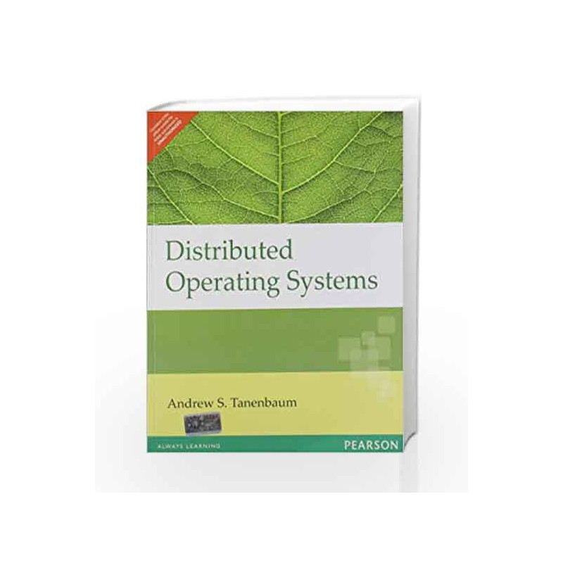 Tanenbaum operating download free system ebook