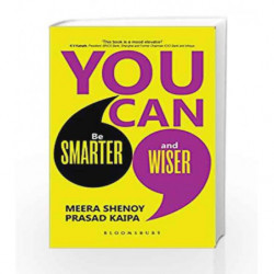 You Can by Meera Shenoy Book-9789385436611
