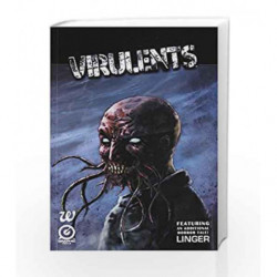 Virulents by Graphic India Book-9789385724022