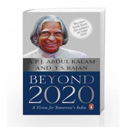 Beyond 2020 by A.P.J. Abdul Kalam Book-9780143426066