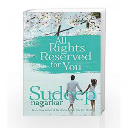 ALL Rights Reserved for you by Sudeep Nagarkar Book-
