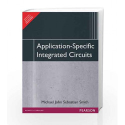 Application-Specific Integrated Circuits, 1e by SMITH Book-9788177584080