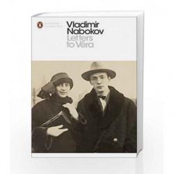 Letters to V        ra (Penguin Modern Classics) by Vladimir Nabokov Book-9780141192246