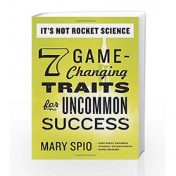 It'S Not Rocket Science by Mary Spio Book-9780399169328