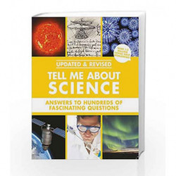 Tell me about Science by NA Book-9780753730300