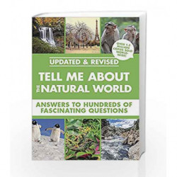 Tell Me About the Natural World by NA Book-9780753730317