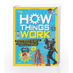 How Things Work by RESLER, T.J. Book-9781426325557