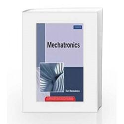 Mechatronics, 1e by NECSULESCU Book-9788177585407