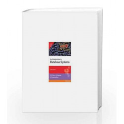 An Introduction to Database Systems, 8e by Date Book-9788177585568