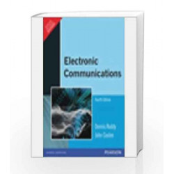 Electronic Communications, 4e by Roddy/ Coolen Book-9788177585582