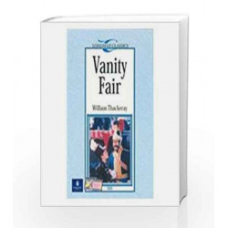 LC: Vanity Fair by William Thackeray Book-9788177586633