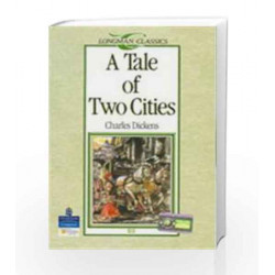 Lc: A Tale Of Two Cities by Charles Dickens Book-9788177586657