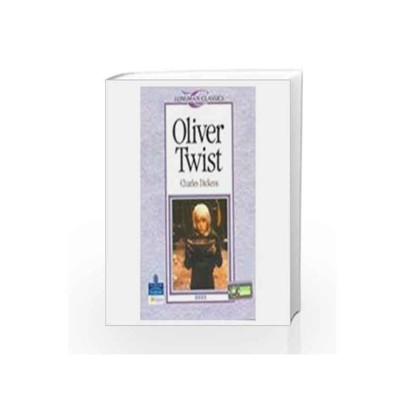 LC: Oliver Twist by Charles Dickens Book-9788177586671