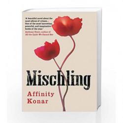 Mischling by Affinity Konar Book-9781786490858