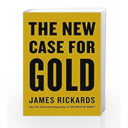The New Case for Gold by James Rickards Book-9780241248355