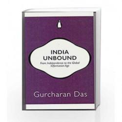 India Unbound by Gurcharan Das Book-9780143429746