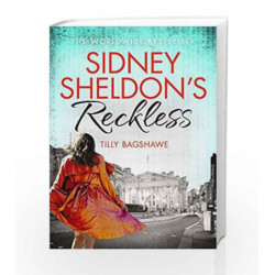 Reckless by Sidney Sheldon Book-9780008146849