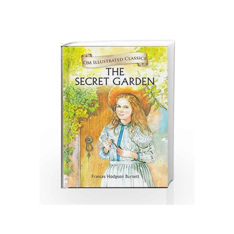 THE SECRET GARDEN By Malvina G Vogel Book 9789385031618