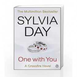 One with You (Crossfire) by Sylvia Day Book-9781405916424