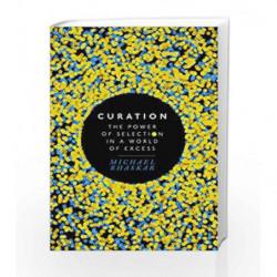 Curation by Michael Bhaskar Book-9780349408699