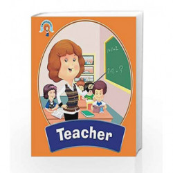 Teacher: Professions by NA Book-9789385252846