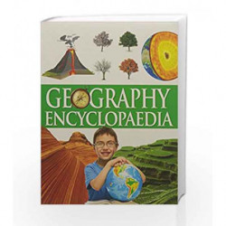 Geography Encyclopaedia by NA Book-9789384625979